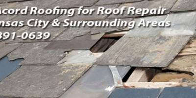 Need Roof Repair Kansas City