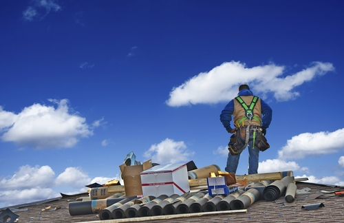 Roofing Repair Services Kansas City