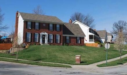 Kansas City Residential Roofing