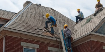 Roof Replacements in Northland of Kansas City, Missouri