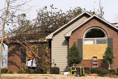 Kansas City Roof Repair Storm Damage