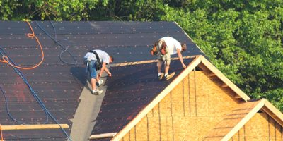 Roof Repair North Kansas City: 5 Things Roofing Contractors Look for Before Repairing Your Roof