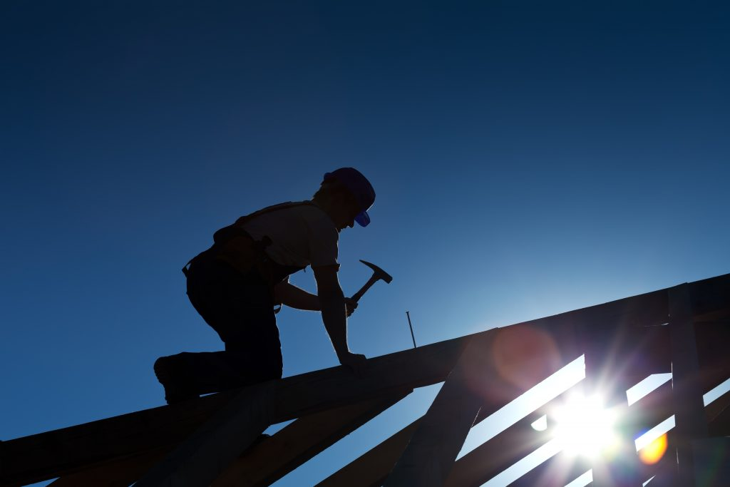 Roofing Company in Platte City